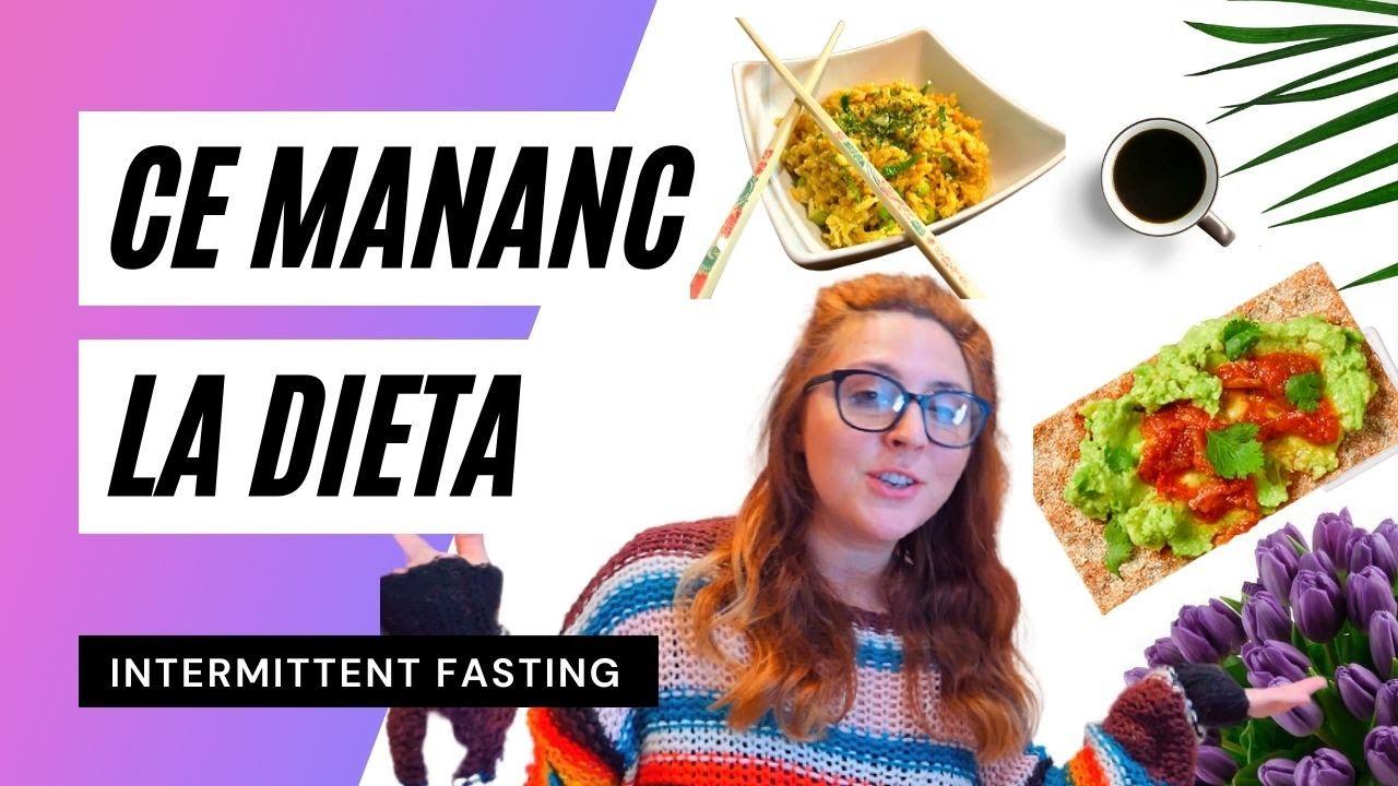 regim de slabit fasting)