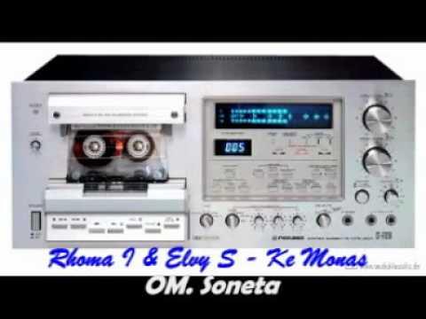 [ OM SONETA ] Rhoma Irama & Elvy Sukaesih  -  Ke Monas