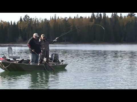 Big Fish, Big Lake S02E08