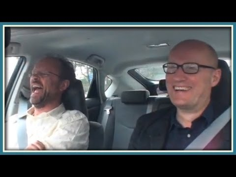 Adrian Edmondson | Carpool