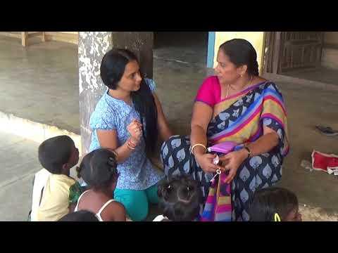 Sponsor Kids living in Slums