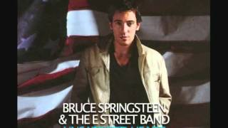 Bruce Springsteen- Shut Out The Light (Born in the USA Outtakes)