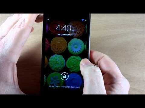 """Quick Look Digital2 D554P 5.5"""" smartphone"""