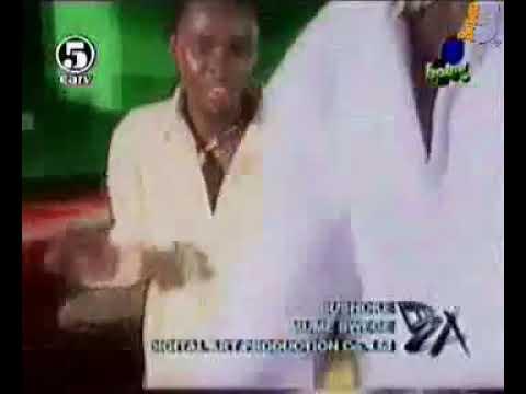 Download Bushoke - Mume Bwege