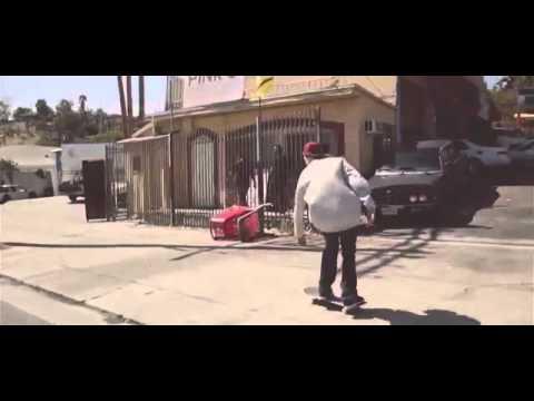 Supreme Skating - LA