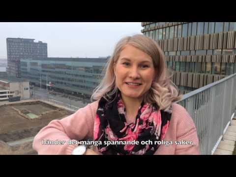 Kandidera 2017 - Studentkåren Malmö