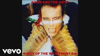 Watch Adam  The Ants Physical youre So video