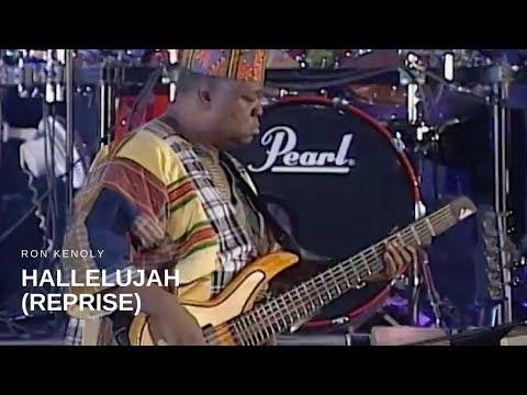 Ron Kenoly - Hallelujah (Reprise) (Live)