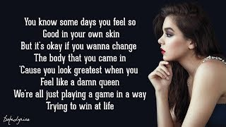 Baixar Hailee Steinfeld - Most Girls (Lyrics)