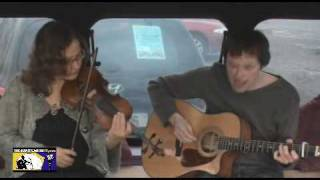 Murray & Falkenau - Song For A Little Man - Galway City - The Band Wagon Tv - 17th April 2010