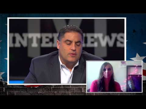 Sydney Leathers on Weiner, Politics, & Who She'd Rather... - 동영상