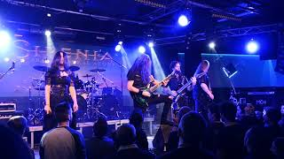 Sirenia - Path to decay (live)