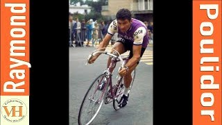 Raymond Poulidor | VH Storytime: The Eternal Second