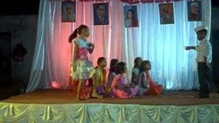 Rasikachya Lagnat - Aho Baba Ag Aai - Marathi Kids Song