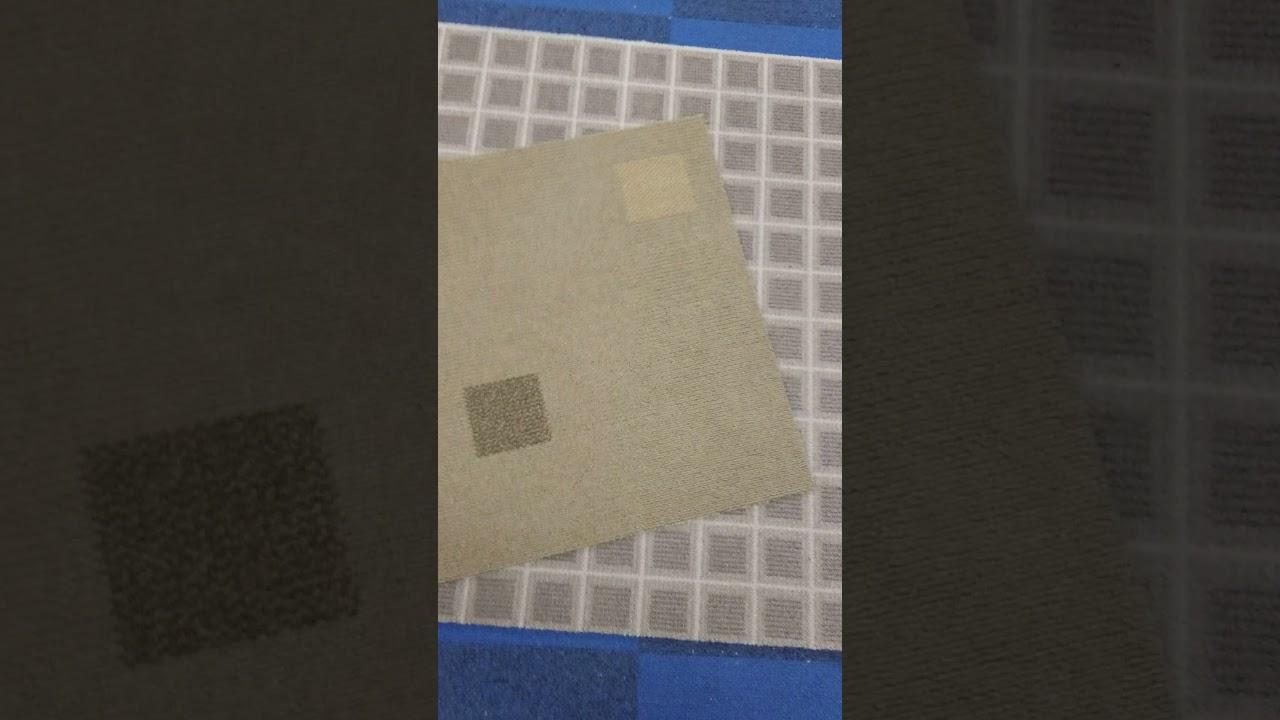 """24"""" Shaw Ecoworx Carpet Tile 18,000 sqft available"""