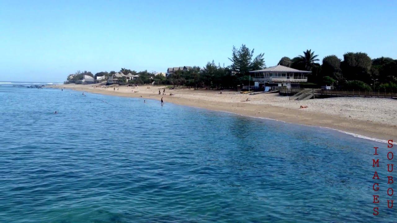 Saint Pierre Ville Reunion