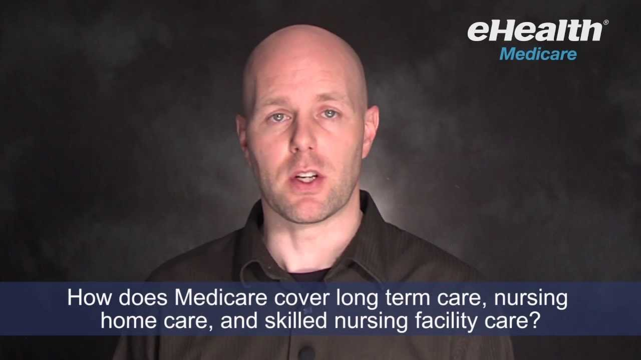 Does Medicare cover assisted living or nursing home care?