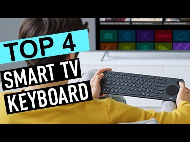Best 4 Smart Tv Keyboard 2019 Youtube