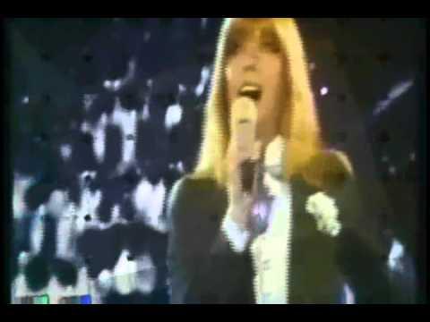Katja Ebstein - Was hat sie das Ich nicht habe (EN/DE subtitles)
