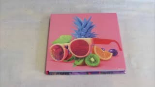 (Unboxing) Red Velvet 5th Mini Album The Red Summer