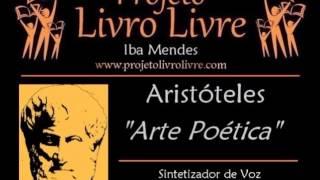 AUDIOLIVRO: Arte Poética, de Aristóteles