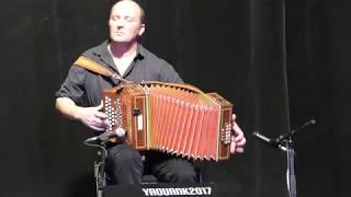 YAOUANK 2017 - Fred GUICHEN / Sylvain BAROU / Erwan MOAL -  L'antre (valse)