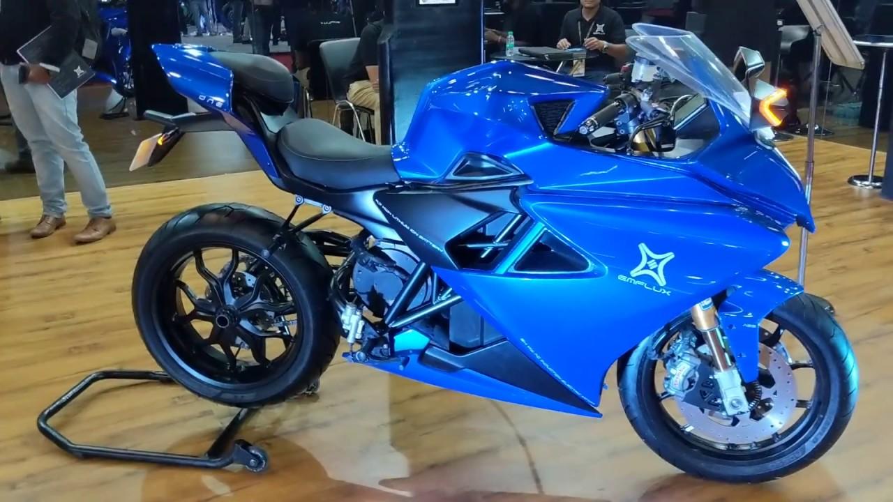 Electric Sports Bike >> Emflux One Sports Electric Bike In Hindi 0 100km Hr In 3 Seconds Motoroctane
