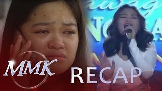 Maalaala Mo Kaya Recap: Mikropono (Janine Berdin's Life Story)