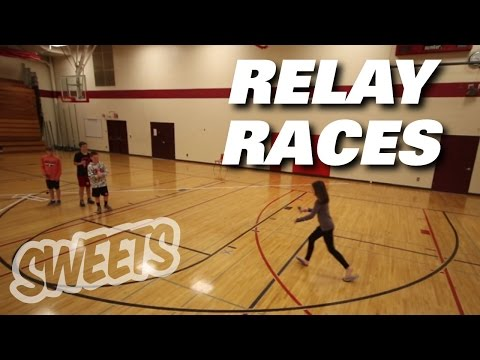 Kendama Game Guides: Relay Races