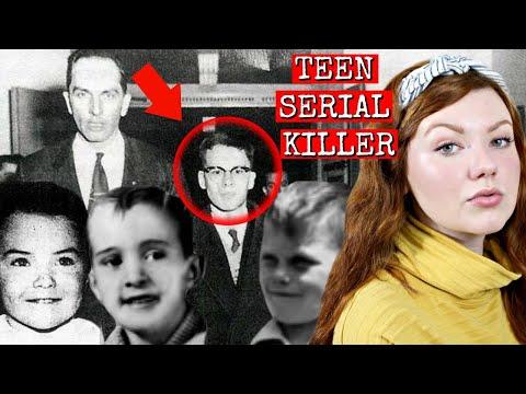 THE SOLVED CASE OF DAVID MICHAEL KRUEGER