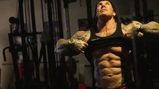 Rich Piana - Motivation For Success