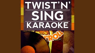 Twist and Shout (Karaoke Version With Background Vocals) (Originally Performed By The Beatles)