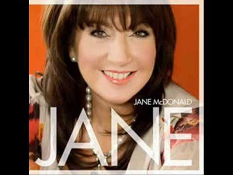When I Look At You... Jane McDonald