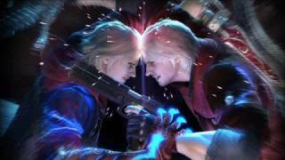 Repeat youtube video Devil May Cry 4 - The Time Has Come - With lyrics!!