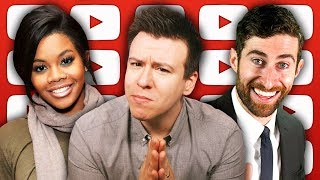 The INSANE HQ Trivia Meltdown Explained, Why Gabby Douglas