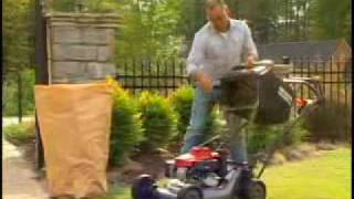 honda hrc lawn mowers overview