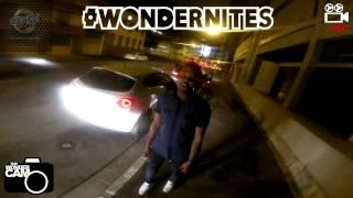 Good Hope FM DJ Surprise with LuWayne Wonder the Search for Lydna Vawn #WonderNites #WonderCam