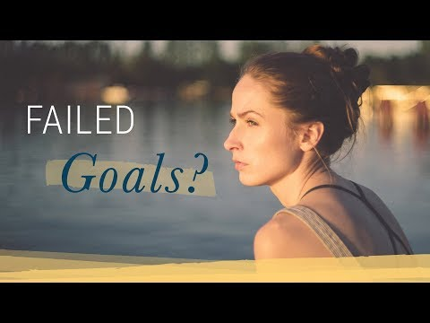 How to Achieve Your Missed Goals in 2019   Jack Canfield