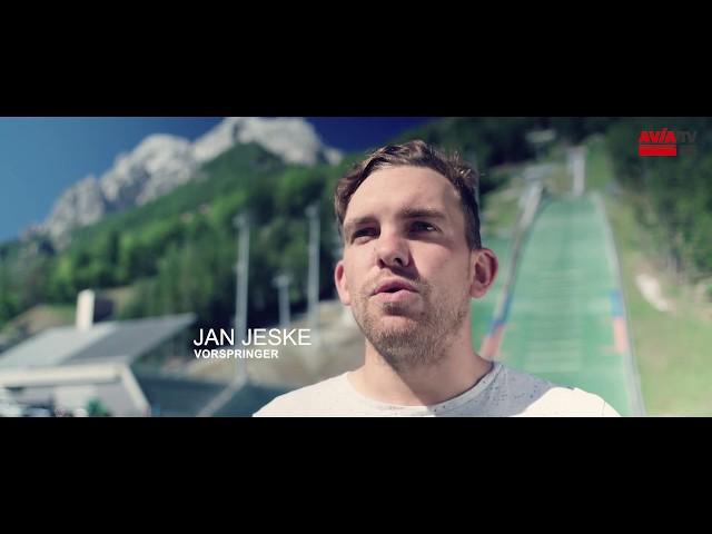 Trainingslager der Vorspringer im Skisprung-Weltcup (Teil 1/3)
