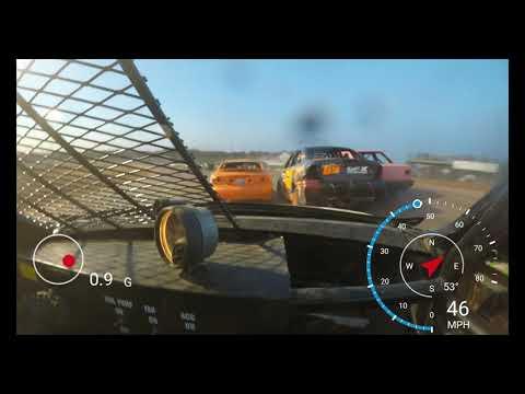 Proctor Speedway Hornet feature 8/11/19