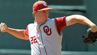 Jonathan Mayo picks his top 10 in mock 2013 Draft