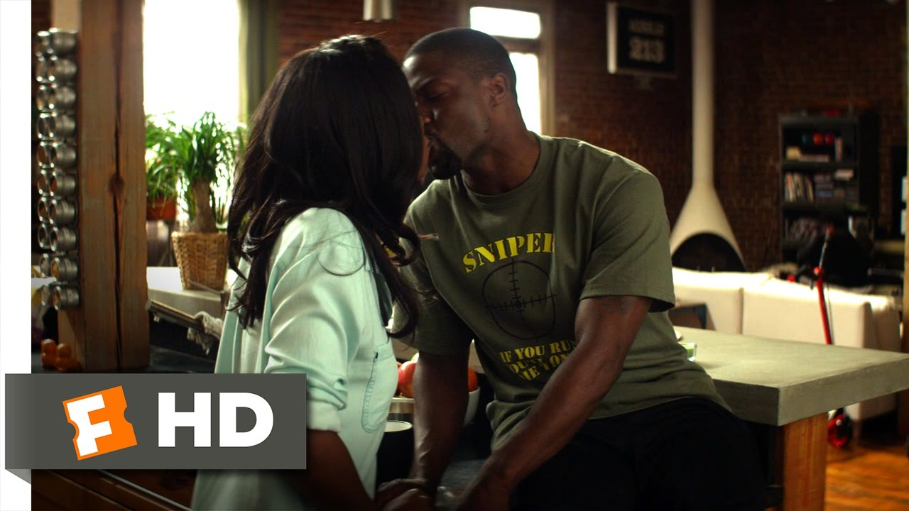 Download Ride Along (1/10) Movie CLIP - The Future Mrs. Blackhammer (2014) HD