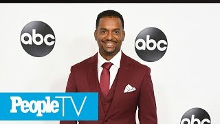 Fresh Prince Star Alfonso Ribeiro Accuses Fortnite Of Stealing His