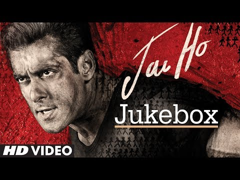 Jai Ho Full Songs (Jukebox) | Salman Khan, Tabu | Releasing 24 Jan 2014