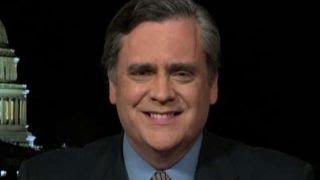 Turley on the benefits and drawbacks of special counsels