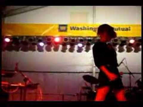 Brazilian Girls - Jique - ACL 2006