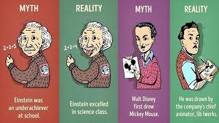MYTHS VS TRUTHS/FACTS  #2