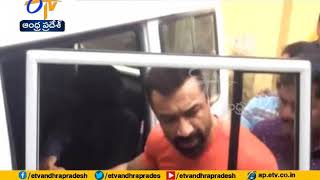 Actor Ajaz Khan arrested by Mumbai police for possessing banned narcotic substance