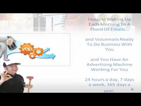 Mr Internet Video Social Media Proof : Ealing Plumber Top 10 On Google In 24 Hours .wmv