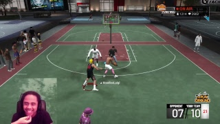 NBA 2K19 - Late Night Grind!!